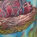 Tattoo-Books - Egg Heart (Detail) - 10393