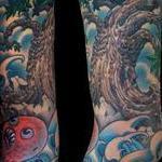Tattoos - Nautical Bonsai Sleeve - 134526