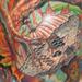 Tattoo-Books - Hourglass Tree - 8915