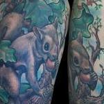 Tattoo-Books - Springtime - 131013