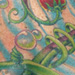 Tattoo-Books - Vines and Bubbles - 9635