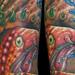Tattoo-Books - Eel - 12422