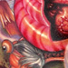 Tattoo-Books - Snail Fetus Cesarean - 13647