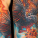 Tattoo-Books - Dove and Crow - 10597