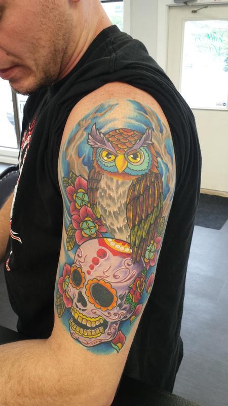 Tattoos - untitled - 140747