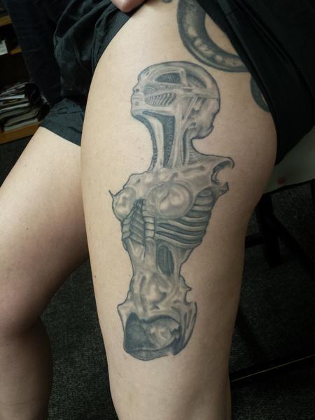 Tattoos - untitled - 140753