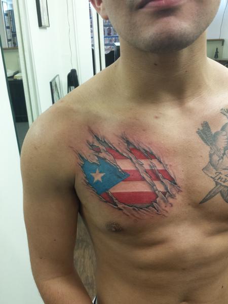 Tattoos - untitled - 140755