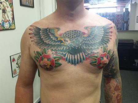 Tattoos - untitled - 140759
