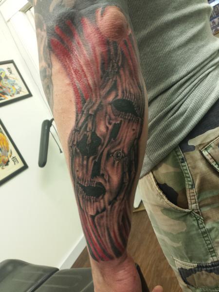 Tattoos - untitled - 140763