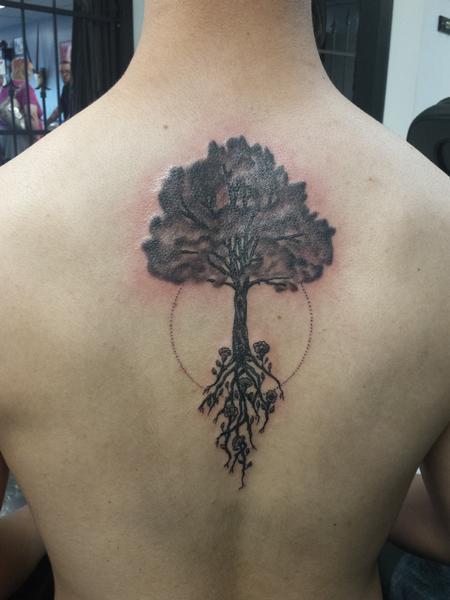 Tattoos - untitled - 140771