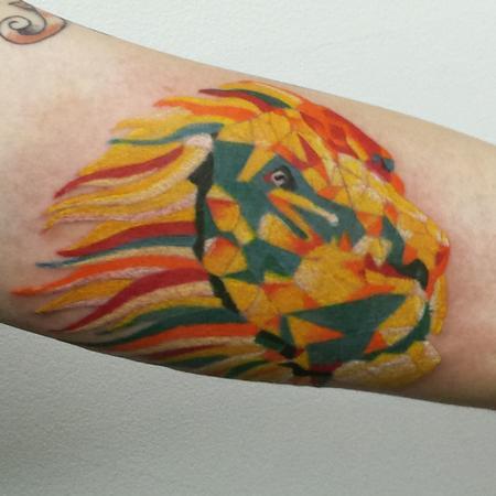 Tattoos - untitled - 140776