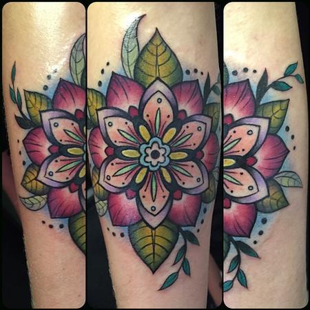 tattoos/ - blossom - 104735