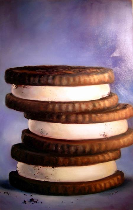 Art Galleries - oreos - 65455