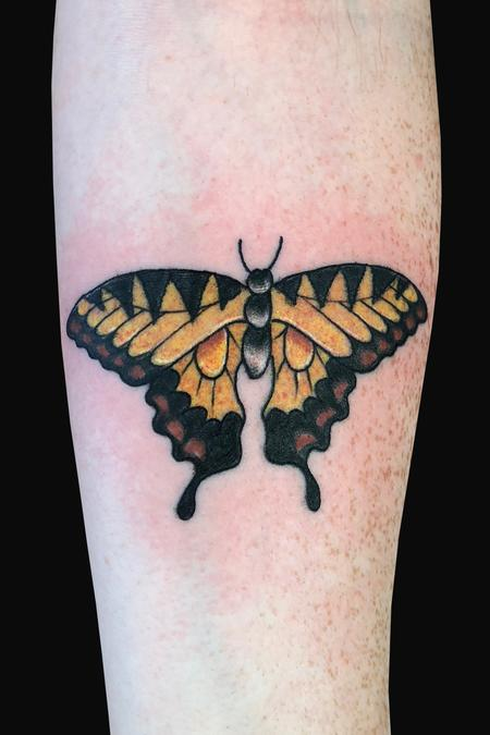 tattoos/ - Butterfly - 134082