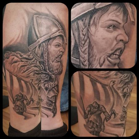 tattoos/ - Viking - 133828