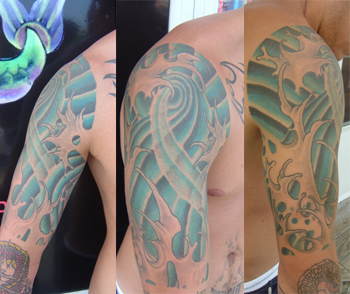 Japanese Tattoos Art 1