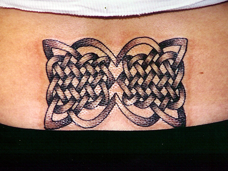 Looking For Unique Celtic Tattoos