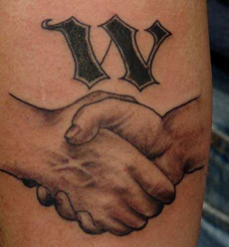 brotherhood tattoo