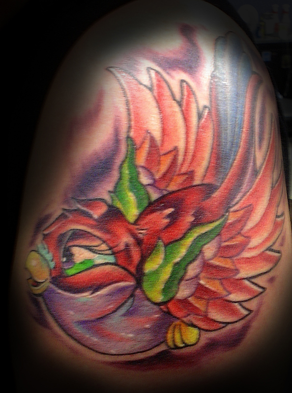 Obscurities tattoos and piercings tattoos memphis for Cedar springs tattoo