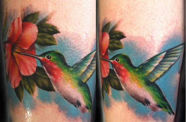 tattoos for girls tattoos designs hummingbird tattoos