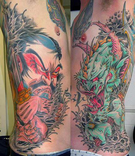 ideas for men tattoo designs
