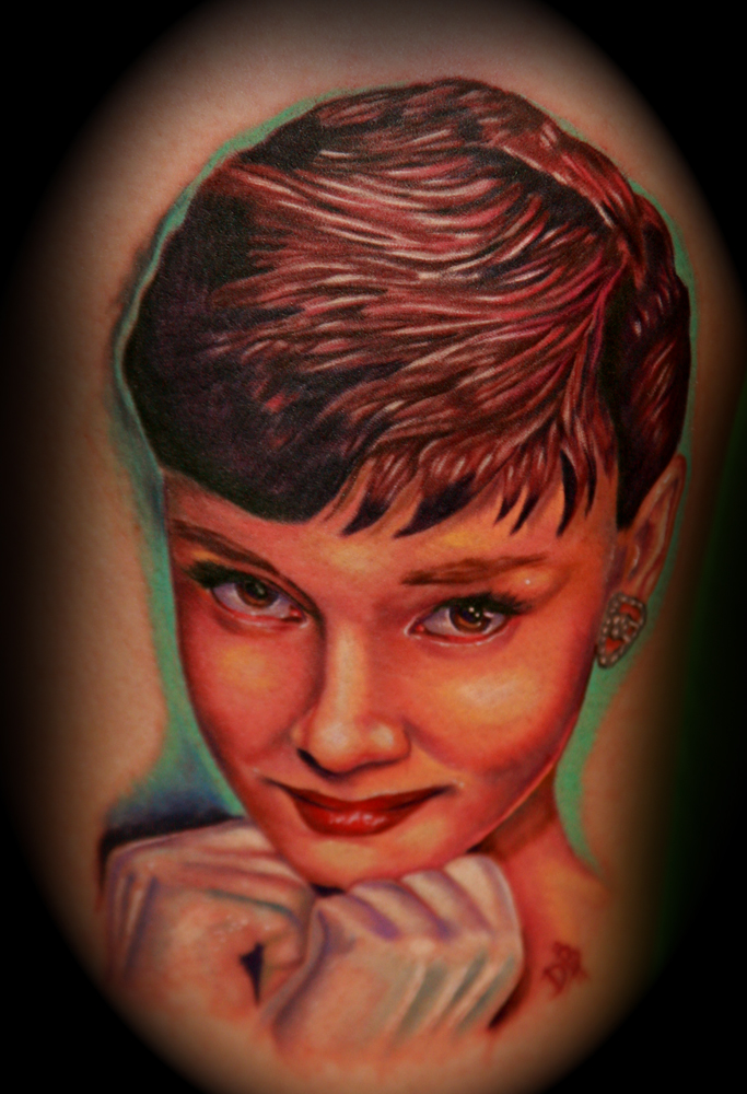 Pin Douglas Tattoo 2 On Pinterest