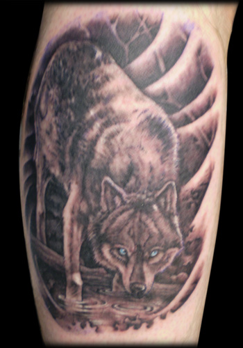 Looking for unique Ethnic Native American tattoos Tattoos?