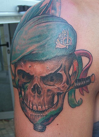 Special+forces+tattoos