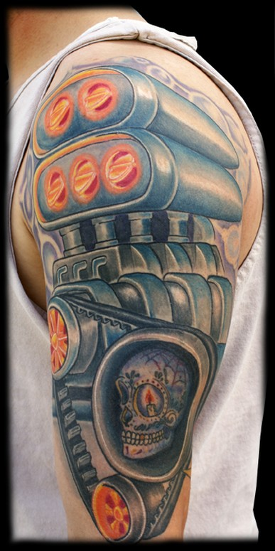 Motor Tattoo Designs Motor.jpg