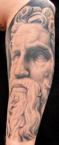 Karrie rosenbaum moses for Tattoo lafayette indiana