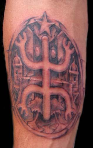 taino tattoos