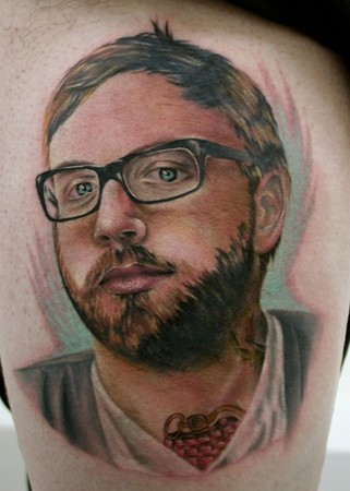 Alexisonfire Tattoos