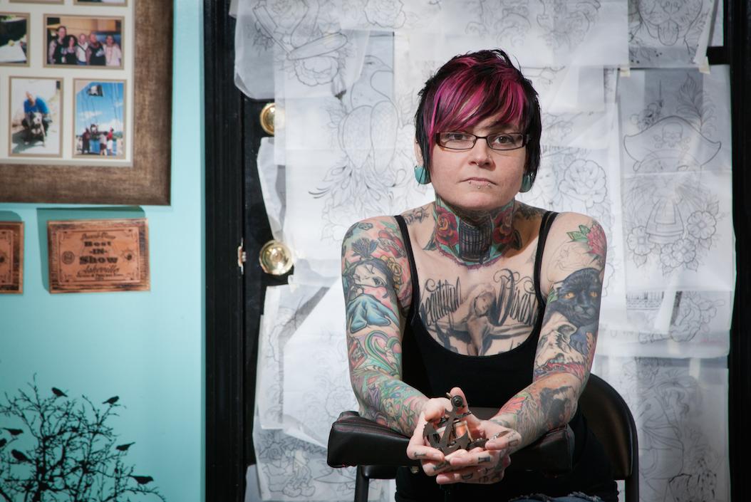 8230090a5 Best Tattoo Artists