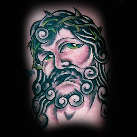 Looking for unique Religious Jesus tattoos Tattoos? Jesus Tattoo