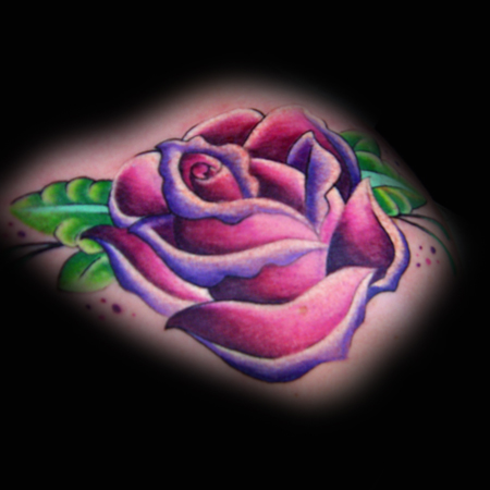 Looking for unique Traditional Old School tattoos Tattoos? Rachel's Rose