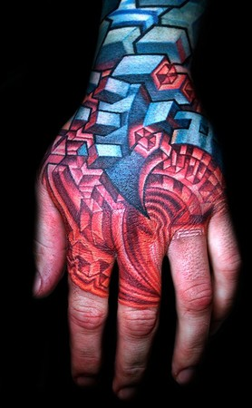 Mike Cole Tattoo Designs