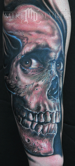 Looking for unique Evil Death tattoos Tattoos? evil dead