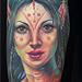 Richards Sleeve Tattoo Design Thumbnail