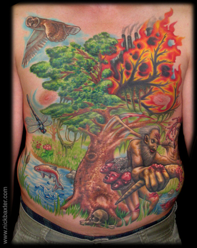 family tree tattoos. Tree tattoos, Family