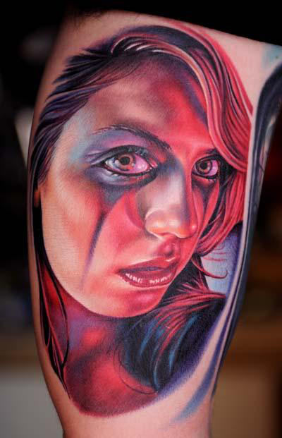 Been impressed with a Tattoo? Show it here! - Page 670 - Big Tattoo Planet
