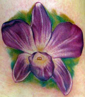 Tattoo Photos With Tattoo Designs For Women Typically Flower Tattoos Gallery