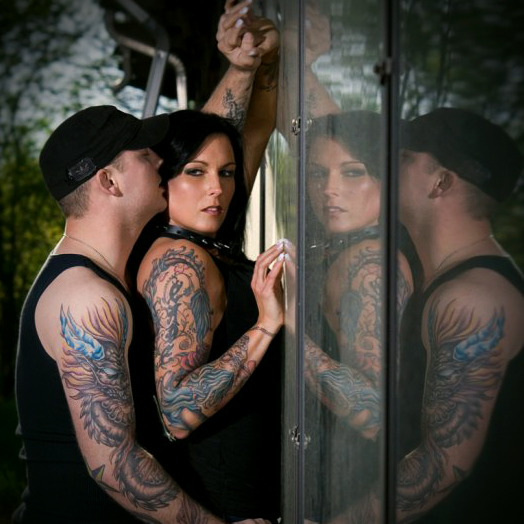 Cory claussen tattoonow for Tattoo shops sioux falls sd