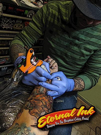 Scotty munster tattoonow for Tattoo shops in st cloud mn