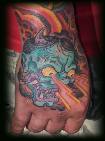 Sean peters tattoonow for Tattoo shops in castle rock