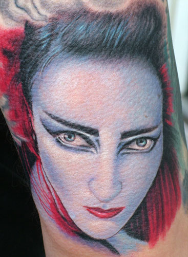 Looking for unique Color tattoos Tattoos? untitled
