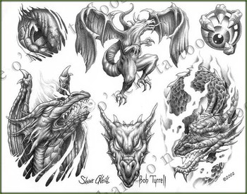 Home Gallery Design on Tattoo Flash Designs   Desktop Nature