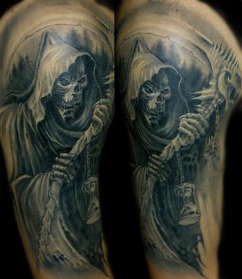 Tattoo Reaper