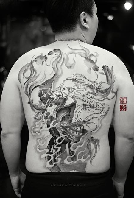 Tattoos by keyword tattoonow for Hong kong tattoo