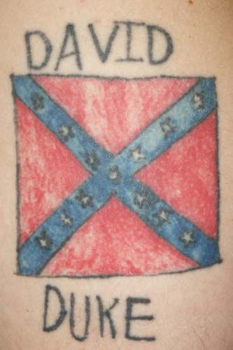 Rebel Flag Tattoo Gallery – Read tһіѕ before getting a Rebel