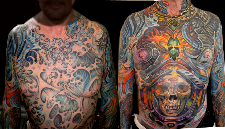 cover up tattoos. Coverup Tattoos,